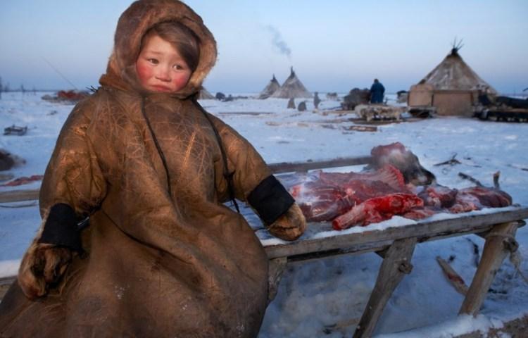 Тобол - история освоения Сибири. Обзор  событий и фактов