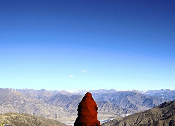 Затворничество - буддистская практика просветления. Обзор методик