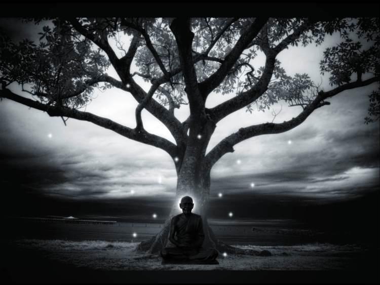 Условия для медитации. Обзор наиболее подходящих мест