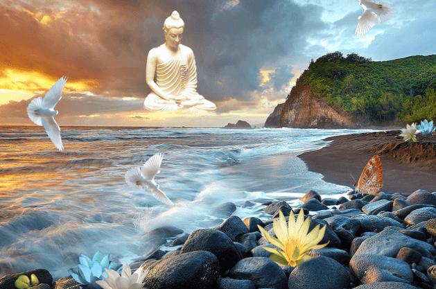 Медитация визуализация образов. Сорок объектовмедитации