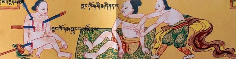 Секреты тибетской медицины. Как продлить жизнь на 10-15 лет. Совет