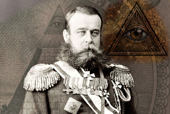 Генерал Скобелев. Загадка скульптуры в Москве