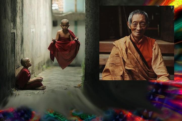 Тибетские мантры познайте истинную гармонию