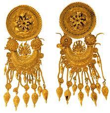 Из коллекции золотого чемодана(подвески)