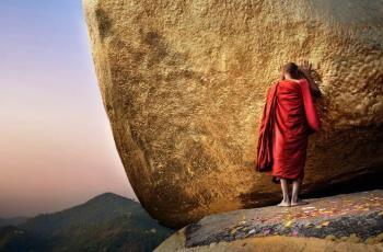 Гимнастика тибетских лам. 10 простых упражнений утром