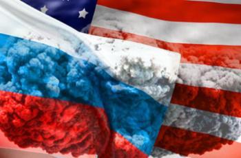 Вторая холодная война. США против России и Китая