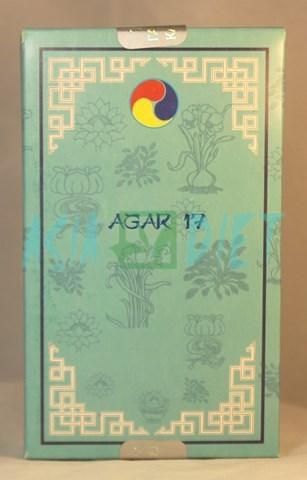 Агар-17
