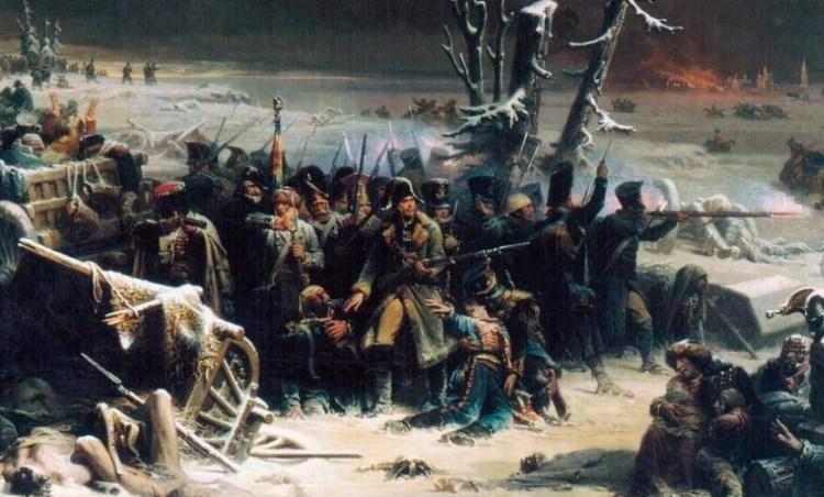 Семлевское озеро тайна золота Наполеона