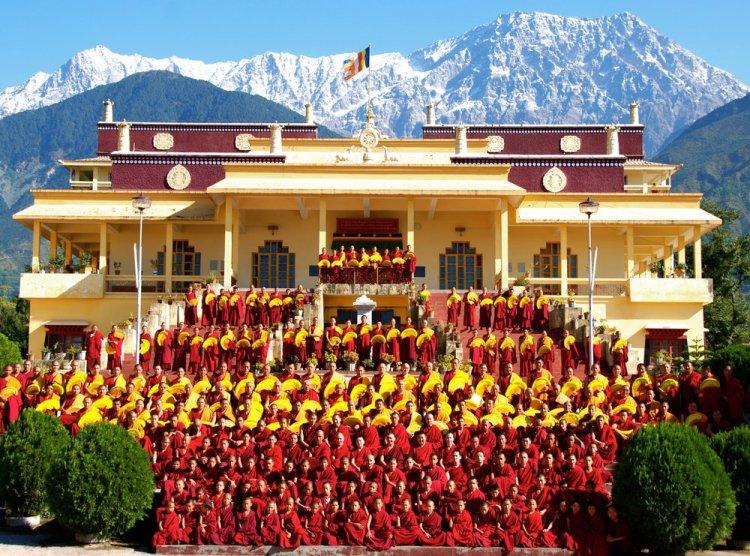 Клиника Тибетской медицины