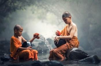 Буддизм основные учения кратко. Обзор