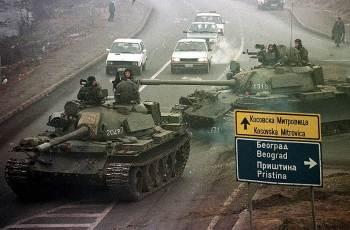 Балканский рубеж. Спецоперация в Косово в 1999 году