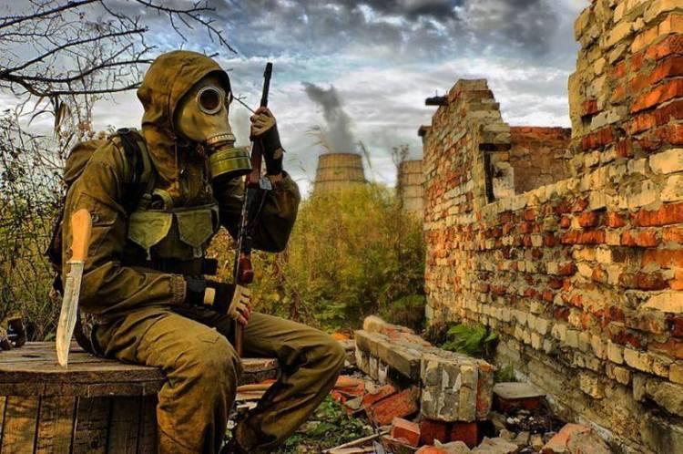Что делать во время войны. Как изменяется жизнь во время войны