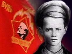 Павлик Морозов история жизни и трагической гибели.