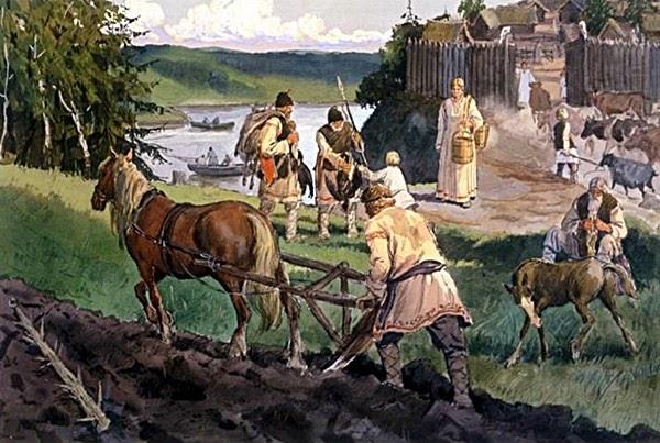 Беларусь название происхождение. Кто такие беларусы