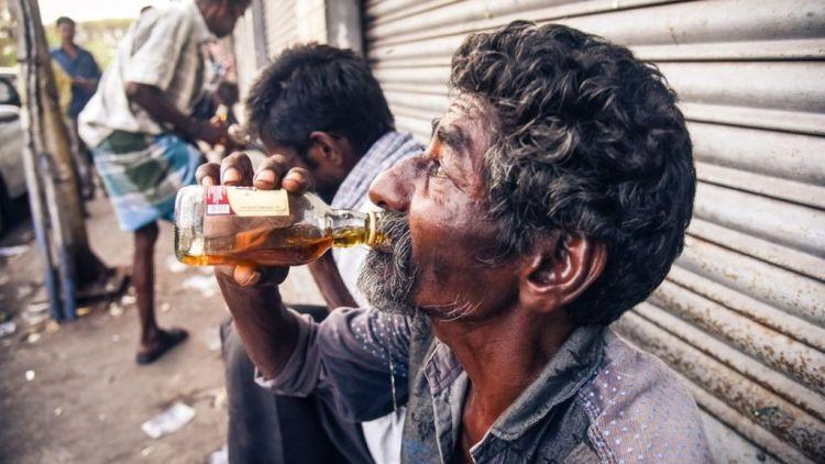 Очистка организма от алкоголя и никотина. Тибетская медицина