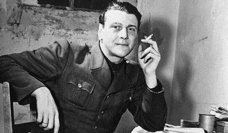 Камикадзе Третьего Рейха. Отто Скорцени