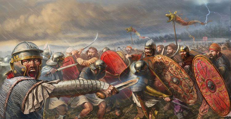 боргустан римляне