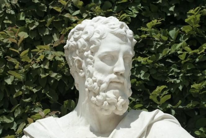 философ из Греции. Дорога к городу богов