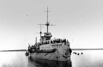 Императрица Мария загадки гибели линкора в Черном море