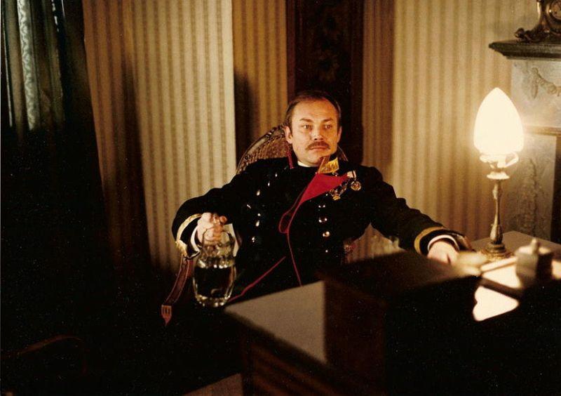 Альфред Редль полковник