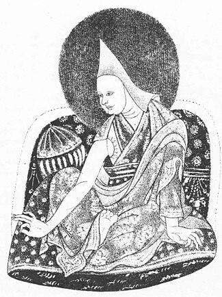 Ригзен Кунзанг Пема Тинлей