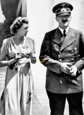 Ева браун жена Гитлера