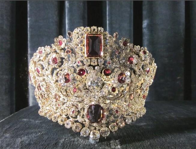 имущества Российского императорского двора