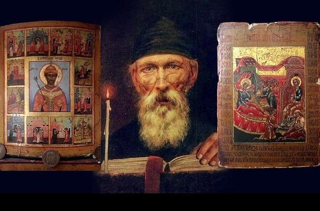 Предсказания монаха России 2020