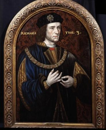 Король Ричард II
