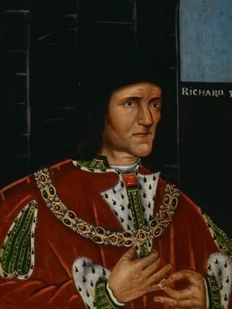 Король Ричард 3