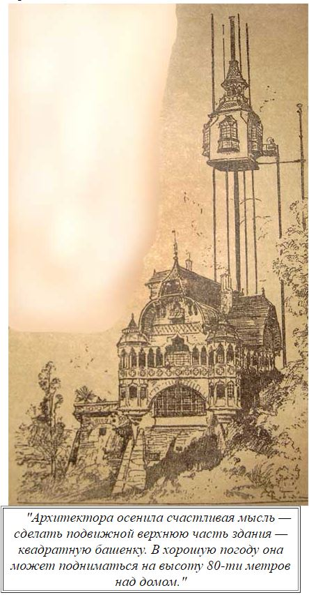 будущие каким его видели в 19 веке