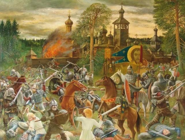 Уже давно не секрет, что «татаро-монгольского ига» не было, и никакие татары с монголами Русь не покоряли. Но кто и для чего сфальсифицировал историю?
