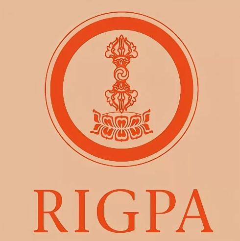 символ Ригпа