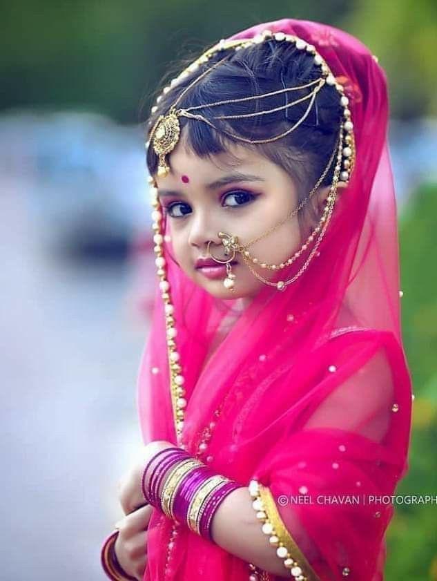 Цель Индийского брака – деторождение
