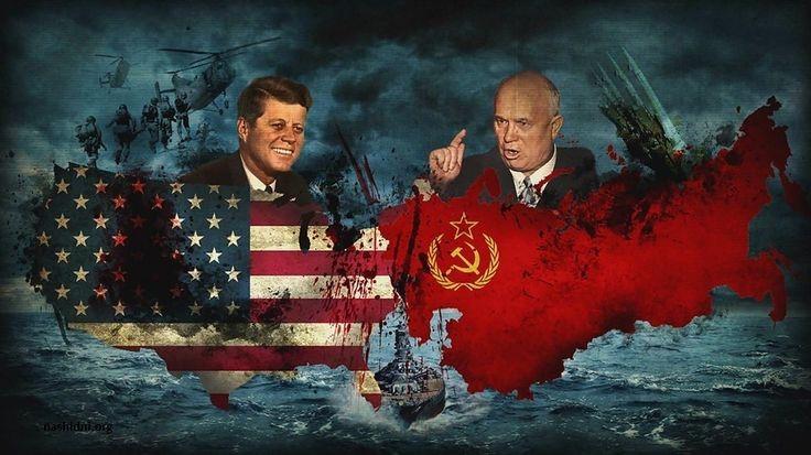 Карибский Кризис - Новые Факты о Третьей Мировой Войне