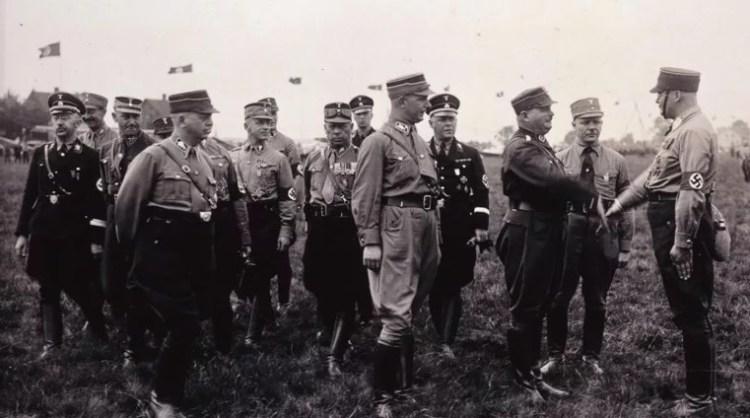 штурмовики Гитлера