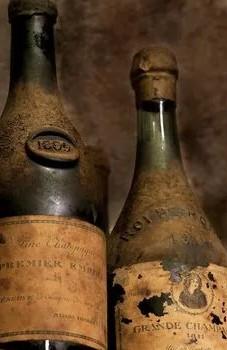 вино 1870 года