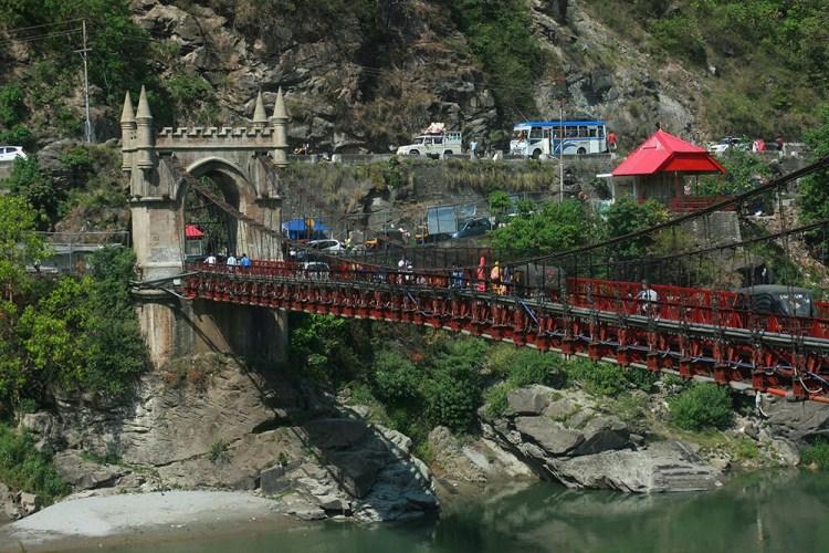 Виктория мост