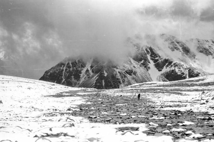 тибетские горы