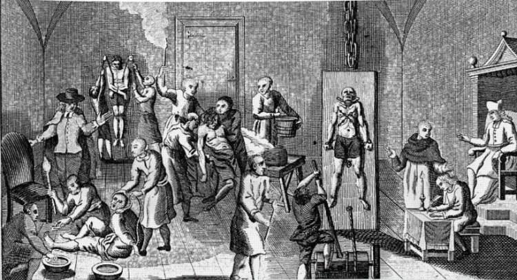 мараны и инквизиция