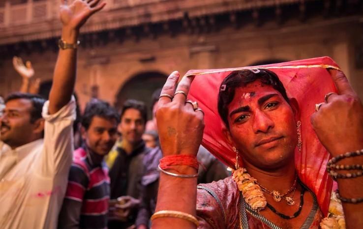 Хиджра - Представители Третьего Пола в Индии