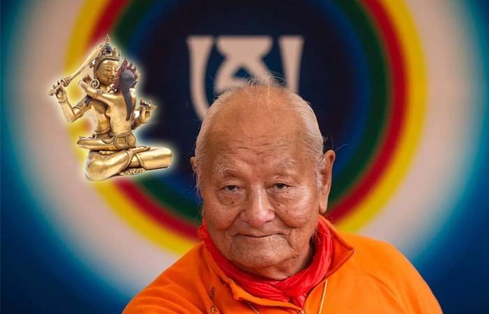 Яб-юм Что Символизирует это Проявление в Буддизме