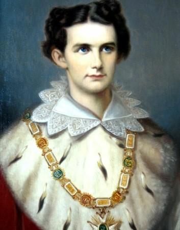Людвиг II Баварский (1845–1886)