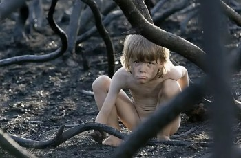 Феномен Маугли - Одичавшие дети Среди Животных 🙉