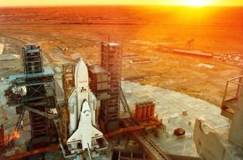Буран Космический Корабль - Проект с Неудачной Судьбой