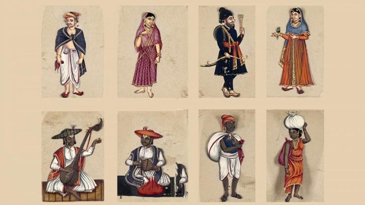 кастовая система Индии в древности и сейчас