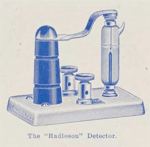 Установка «Радиосон»