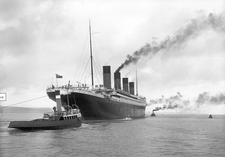 Гибель Титаника была Предсказана. Можно ли Было Спасти Корабль?