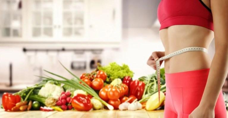 Секрет здорового похудения