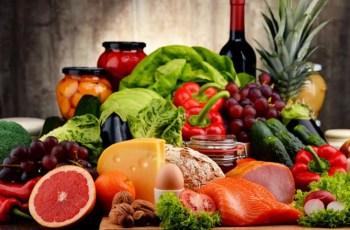 Правильные продукты в неправильное время могут быть вредными